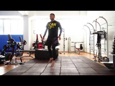Program de formare în sala de sport pentru femei pierdere în greutate