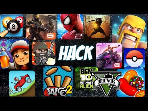 How To Hack Any Game On Android Without ROOT | Get Unlimited Coins And Gems Hack
