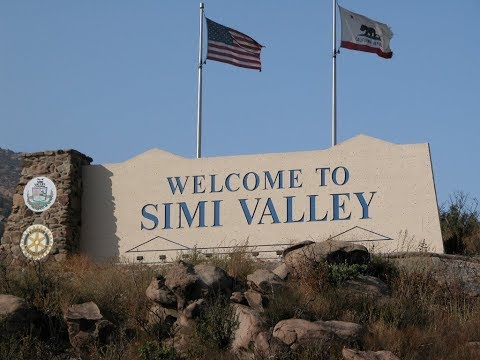 Welcome to Simi Valley, CA!