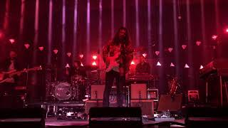The War On Drugs - Nothing to Find (Live Debut) (Portland, ME 9-18-2017)
