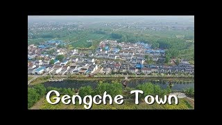 LIVE: Rebirth of garbage town in Jiangsu, China
