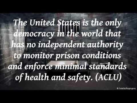 Prison Violations