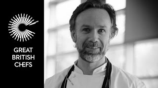 Marcus Wareing - Great British Chefs