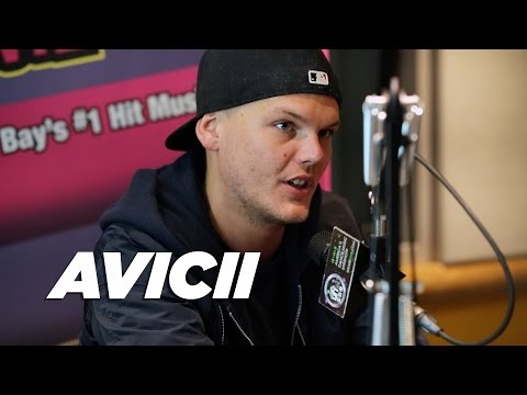 "Avicii Talks About His New Single ""Broken Arrows"", His Health And Performing A Miami Music Week"