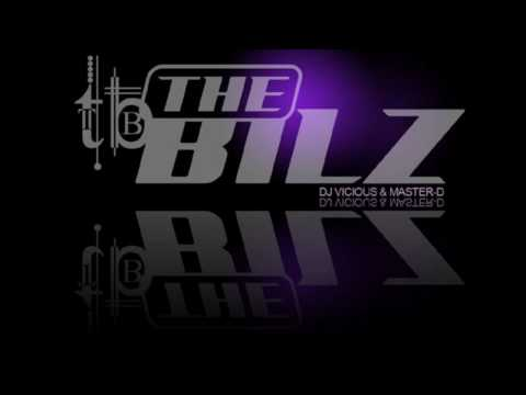 Dj Vicious & Master-D - Love Hua [Insomnia] *The Bilz Remix*