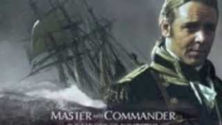MASTER AND COMMANDER SOUNDTRACK-BOCCHERINI LA MUSICA NOTTURNA DELLE STRADE DI MADRID