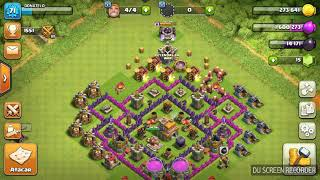 Clash of clans (TheLuis)