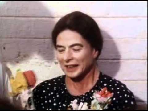 Trailer do filme Uma Mulher Chamada Golda
