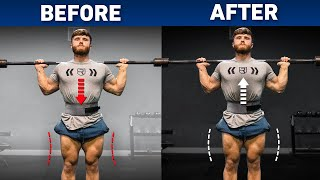 The Fastest Way T๐ Blow Up Your Squat (4 Science-Based Steps)