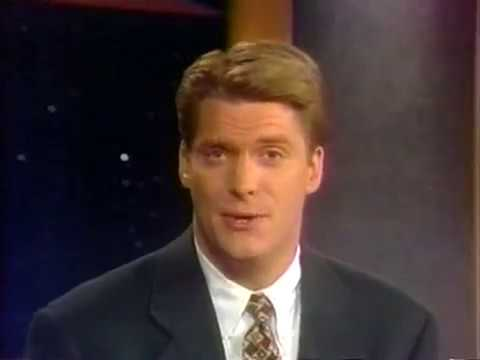 March 1997 - Indianapolis 10PM News Headlines