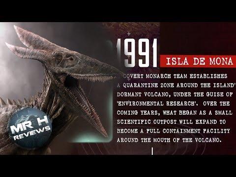 Rodan's Origin REVEALED | Godzilla King of The Monsters