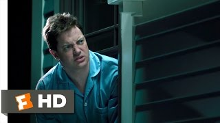 Furry Vengeance 4 11 Movie CLIP The Tapping Crow 2010 HD