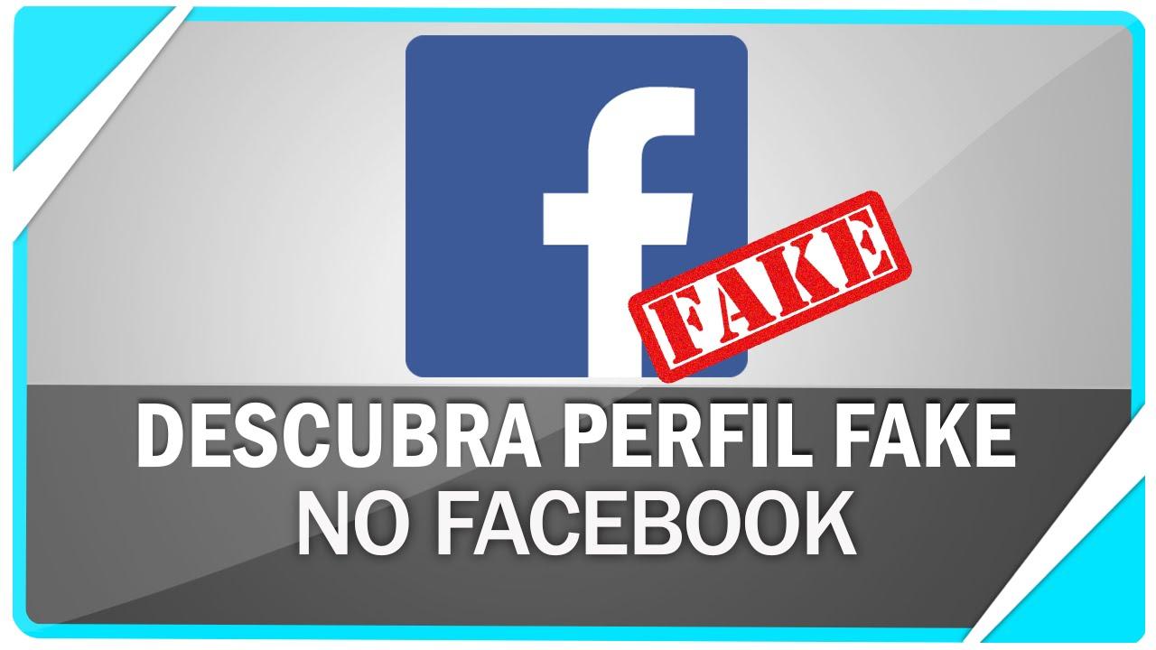 Resultado de imagem para Agora há uma forma fácil de descobrir perfis falsos no Facebook
