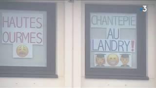Polémique autour de la re-sectorisation des collèges à Rennes