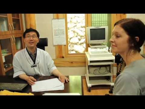 Korean Medicine 제천 한방 박물관