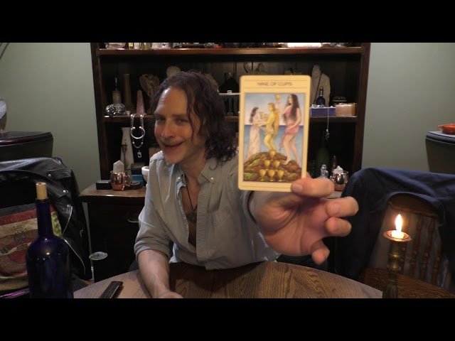 SAGITTARIUS: BALANCE & DOUBT= FULL - NEW MOON 6 CARD DRAW JULY 2020