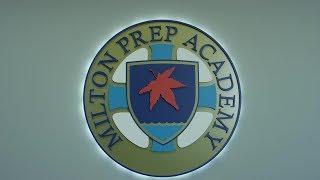 Milton Prep Academy 宣传片