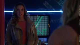 "Arrow 2x14 - ""Don't Hate Me, Sara, Please?"""