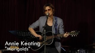 """Annie Keating - """"Marigolds"""" live at Jalopy Theatre Brooklyn, NYC November 21st, 2020"""