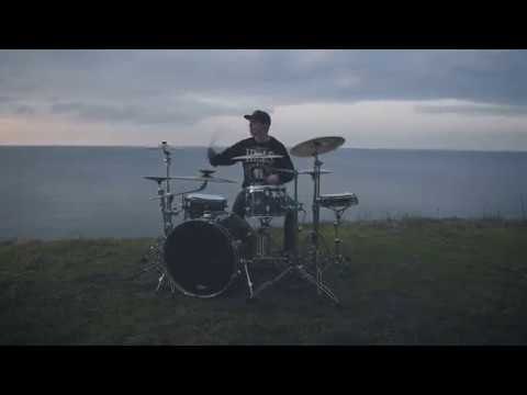 The Amity Affliction - Flowerbomb Drumcover