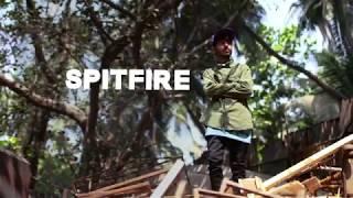 Spitfire - Don't Hold Back