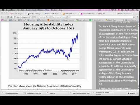 Economic Indicators - Key Economic Indicators - Leading Economic Indicators & Macroeconomics
