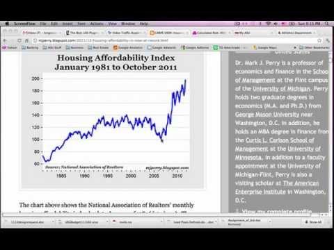 Economic Indicators - Key Economic Indicators - Leading Economic Indicators & Macroeconomics