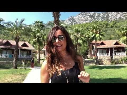 Adrasan Club Sun Village Hotel & Suluada Tekne Gezisi - Antalya