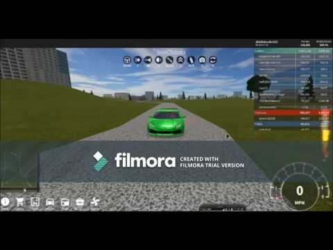 A way to earn money fast in Vehicle Simulator   Doovi