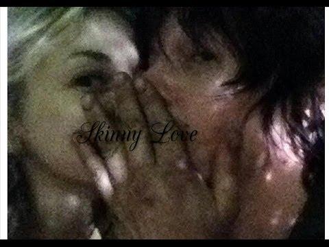 Daryl And Beth-  Skinny Love