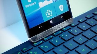 Can This Phone Replace Your PC