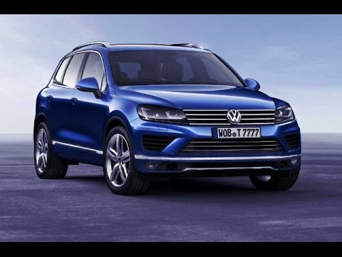 2017 Volkswagen Tiguan Colors