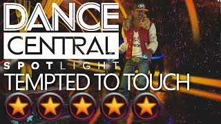 Dance Central Spotlight | Tempted To Touch (Pro Routine) | 5 Gold Stars