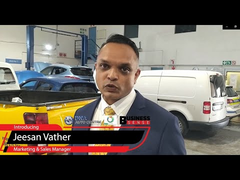 Durban Chamber Business Benefits - DNA Auto Centre
