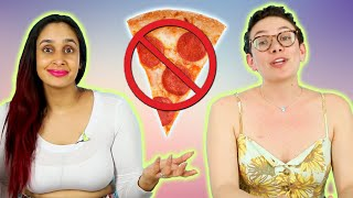 Women Try The No Eating Out Challenge For A Month