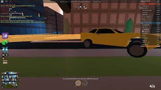 NOCLIP IN JEW WITH NO HACK ! GLITCH JAILBREAK ROBLOX