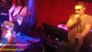 consert Stuttgart 2017 - Zahrab | اجرای زهراب در کنسرت اشتوتگارت از نمایی دیگر 2017