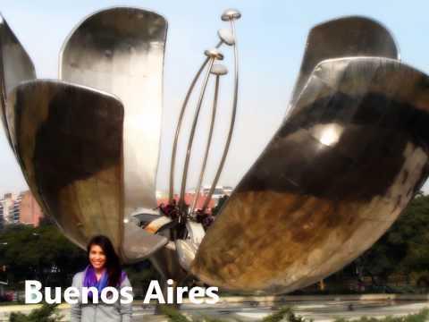 Mi experiencia de Intercambio, UNLP, La Plata, Argentina, 2012-2, Por Edith Nuño