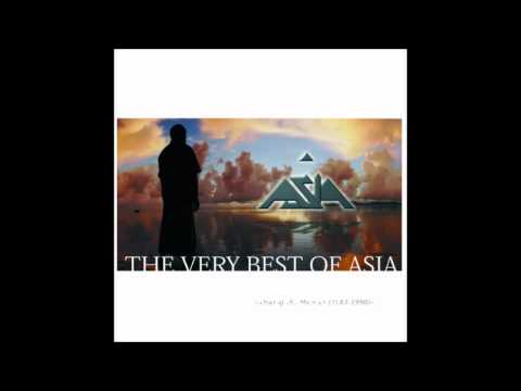 Asia-Only Time Will Tell (Lyrics) HQ