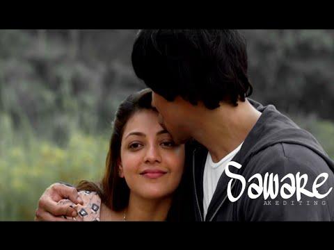Saware | Video Song | Arijit Singh | Bollywood Mix