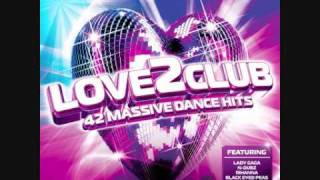 Chelley Took The Night (Fonzerelli Radio Edit) Love 2 Club