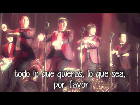 Big Time Rush  Nothing Even Matters  Traducida al Español