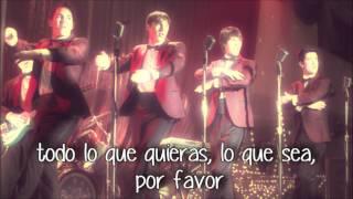 Big Time Rush || Nothing Even Matters - (Traducida al Español)