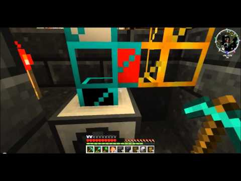 Minecraft: Feed The Beast | Let's Play | Episode: 4 Accumulate Dat Water