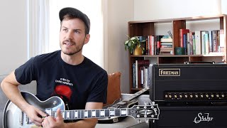 Why I Bought a Friedman BE-100 Deluxe | GEAR CHAT & PLAYTHROUGH
