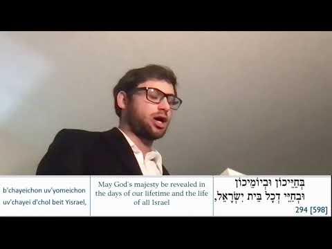 Friday Night Shabbat Service! - Temple Beth Tikvah - 3/19/2021 - Live Stream