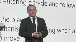 COL Trader Summit 2019 - Numbers Don't Lie: Data Analytics with Chad Pacheco