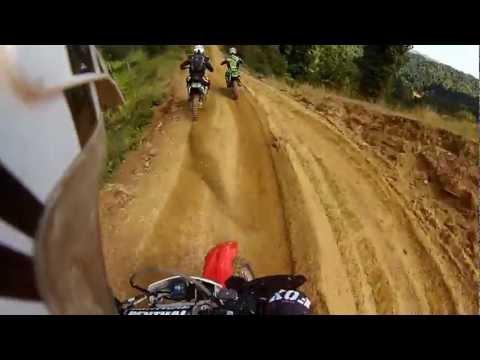 Bunns Trail Ride 2013