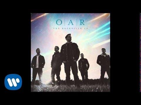 O.A.R. - Peace [Official Audio]