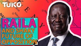 Kenya News: Raila Odinga - Kenya's Fuel Crisis Will Not Occur | Tuko TV